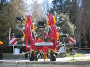 Kreiselheuer des Typs Pöttinger Hit 8.81, Gebrauchtmaschine in Freistadt