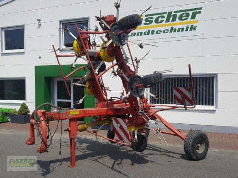 Kreiselheuer a típus Pöttinger HIT 91 AZ, Gebrauchtmaschine ekkor: Kroppach (Kép 1)