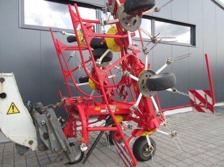 Kreiselheuer des Typs Pöttinger Hit 910 NZ, Gebrauchtmaschine in Wülfershausen an der Saale (Bild 4)