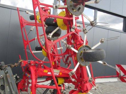 Kreiselheuer des Typs Pöttinger Hit 910 NZ, Gebrauchtmaschine in Wülfershausen an der Saale (Bild 5)
