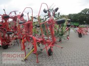 Kreiselheuer типа Saphir GS 550/4, Gebrauchtmaschine в Bockel - Gyhum