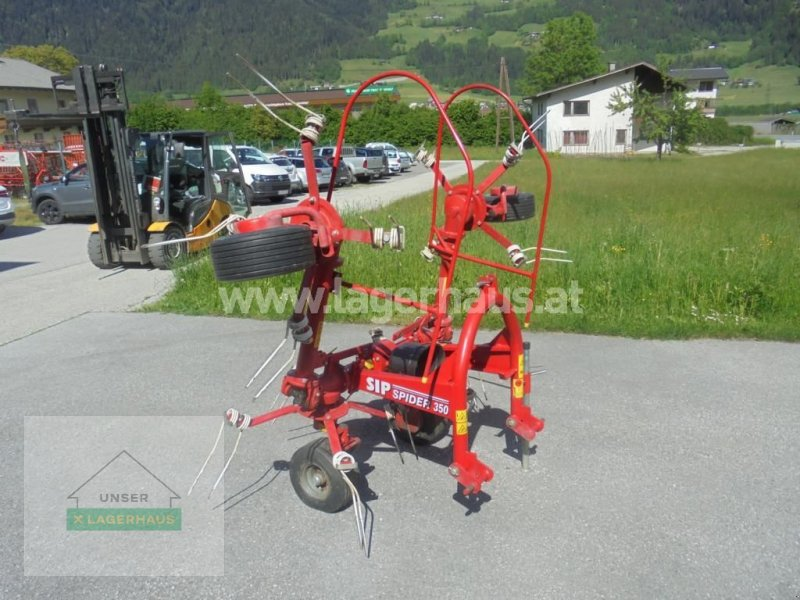 Kreiselheuer des Typs SIP 350, Gebrauchtmaschine in Schlitters (Bild 1)