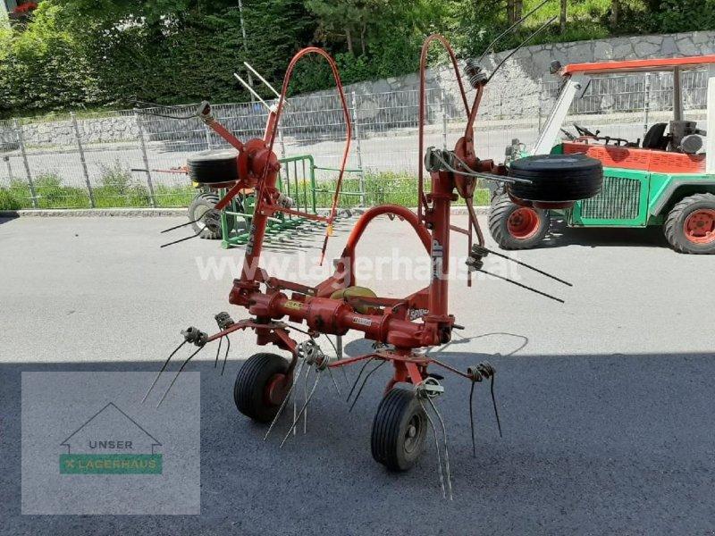 Kreiselheuer des Typs SIP SPIDER 350, Gebrauchtmaschine in Grins (Bild 1)