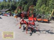 Kreiselheuer des Typs SIP Spider 400/4 ALP, Gebrauchtmaschine in Kötschach
