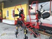 Kreiselheuer a típus SIP Spider 400/4 Alpine, Neumaschine ekkor: Söding- Sankt. Johann