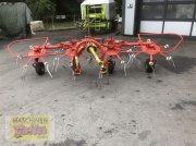 SIP Spider 400 H szénaforgató gép