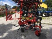 Kreiselheuer des Typs SIP Spider 455/4, Neumaschine in Burgkirchen