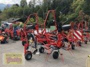 Kreiselheuer des Typs SIP Spider 455/4, Vorführmaschine in Kötschach