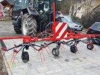 Kreiselheuer des Typs SIP Spider 555/4 in Heimbuchenthal
