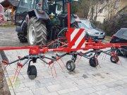 Kreiselheuer des Typs SIP Spider 555/4, Neumaschine in Heimbuchenthal