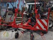 Kreiselheuer типа SIP Spider 555/4, Neumaschine в Heimbuchenthal