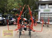 Kreiselheuer des Typs SIP Spider 600/6Alp, Vorführmaschine in Kötschach