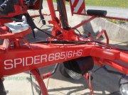 Kreiselheuer des Typs SIP Spider 685 HS, Neumaschine in Rehau