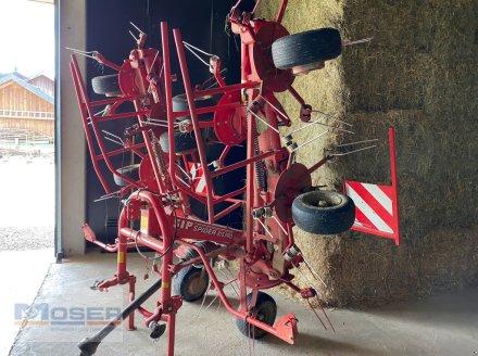 Kreiselheuer des Typs SIP Spider 815 Pro, Gebrauchtmaschine in Massing (Bild 2)