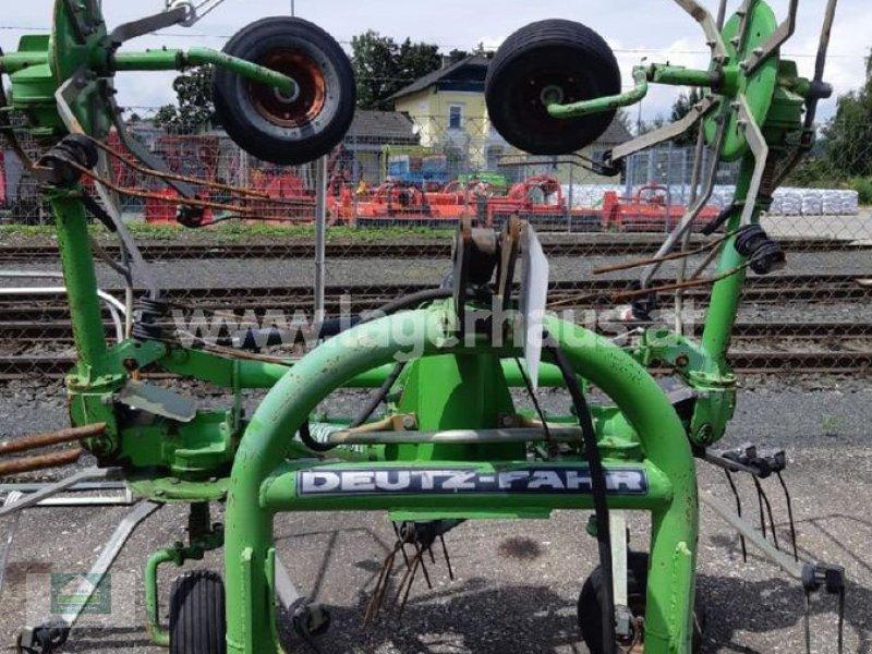 Kreiselheuer des Typs Sonstige 5200 H, Gebrauchtmaschine in Klagenfurt (Bild 1)