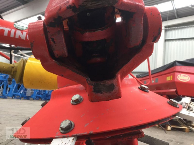 Kreiselheuer des Typs Sonstige Pöttinger HIT 47, Gebrauchtmaschine in Spelle (Bild 3)