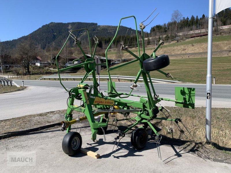 Kreiselheuer des Typs Stoll Heuer Z555 Hydro, Gebrauchtmaschine in Eben (Bild 1)