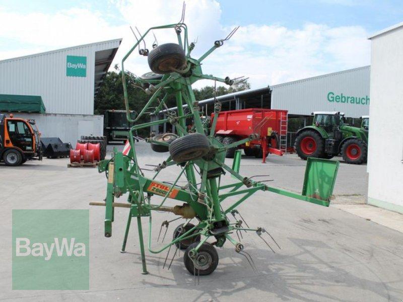 Kreiselheuer des Typs Stoll Z 660 HYDRO, Gebrauchtmaschine in Straubing (Bild 2)