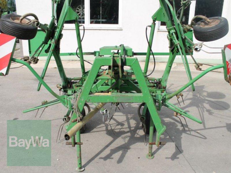 Kreiselheuer des Typs Stoll Z 660 HYDRO, Gebrauchtmaschine in Straubing (Bild 4)