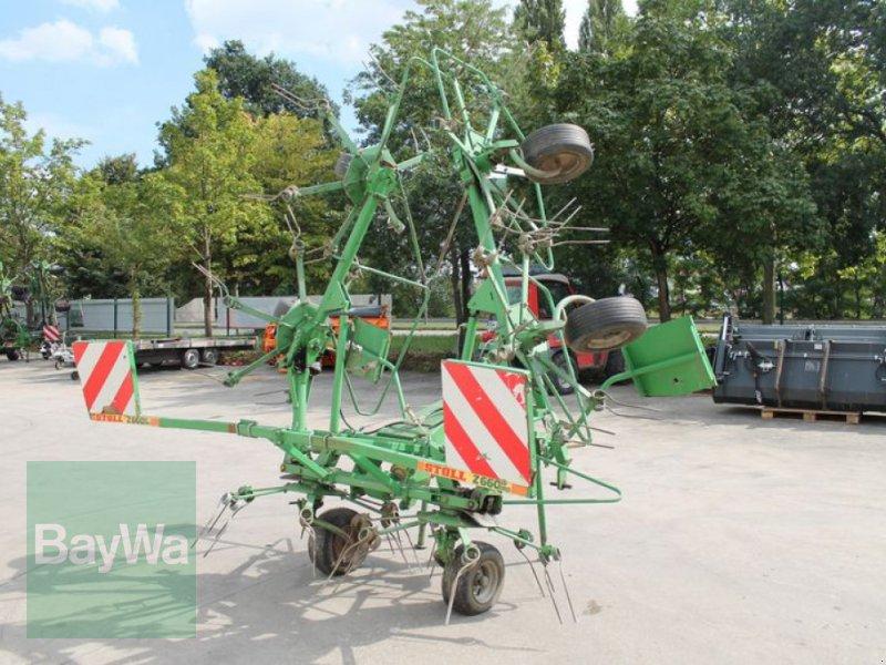 Kreiselheuer des Typs Stoll Z 660 HYDRO, Gebrauchtmaschine in Straubing (Bild 6)