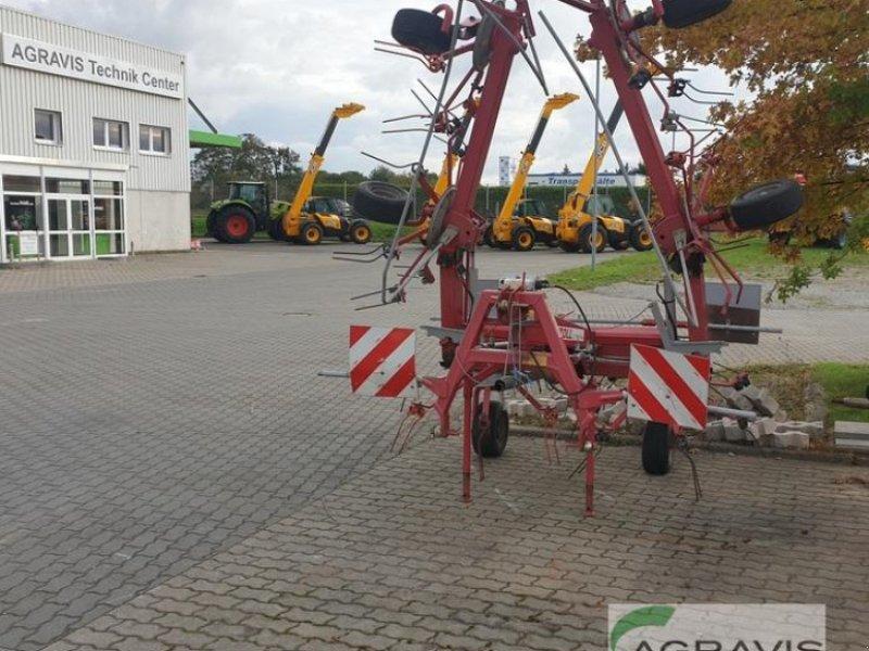 Kreiselheuer des Typs Stoll Z 765 PRO, Gebrauchtmaschine in Calbe / Saale (Bild 1)