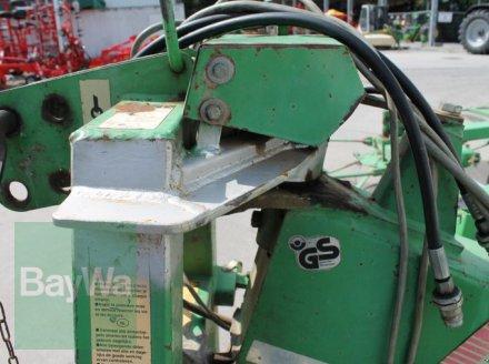 Kreiselheuer des Typs Stoll Z 900 HYDRO, Gebrauchtmaschine in Straubing (Bild 5)