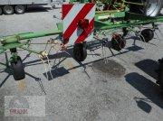 Kreiselheuer des Typs Stoll Z555 Hydro, Gebrauchtmaschine in Bad Vigaun