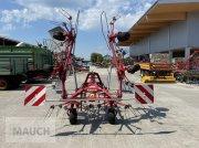 Kreiselheuer des Typs Stoll Z665 Hydro, Gebrauchtmaschine in Burgkirchen