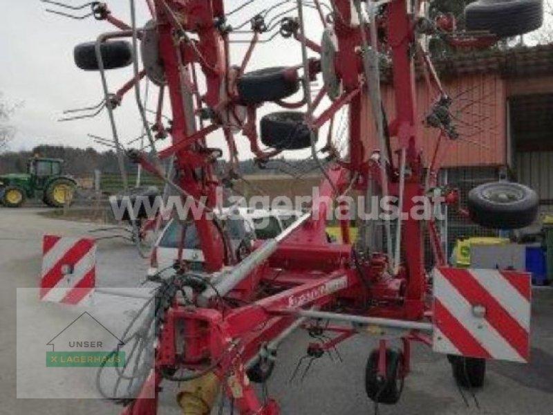 Kreiselheuer des Typs Stoll Z905 PRO A, Gebrauchtmaschine in Gleisdorf (Bild 1)