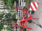 Kreiselheuer des Typs Stoll Zettkreisel Z 455 Hydro, Gebrauchtmaschine in Kuchl
