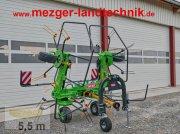Kreiselheuer a típus Talex Tornado 550 Neu, Heuwender (am Lager), Gebrauchtmaschine ekkor: Ditzingen