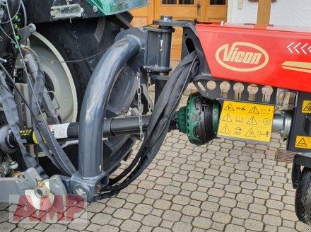 Kreiselheuer des Typs Vicon Fanex 1124C, Neumaschine in Teising (Bild 5)