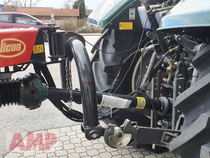 Kreiselheuer des Typs Vicon Fanex 1124C, Neumaschine in Teising (Bild 7)