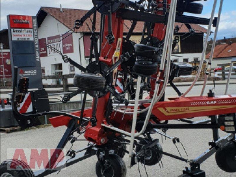 Kreiselheuer des Typs Vicon Fanex 1124C, Neumaschine in Teising (Bild 6)