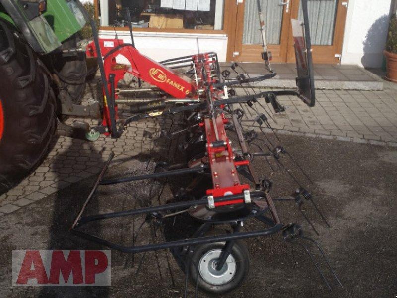 Kreiselheuer des Typs Vicon Fanex 604, Neumaschine in Teising (Bild 6)
