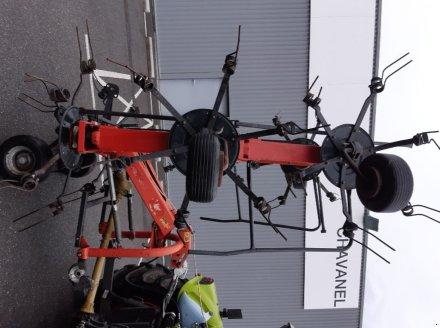 Kreiselheuer des Typs Vicon Fanex 683, Gebrauchtmaschine in LA ROCHE SUR FORON (Bild 2)