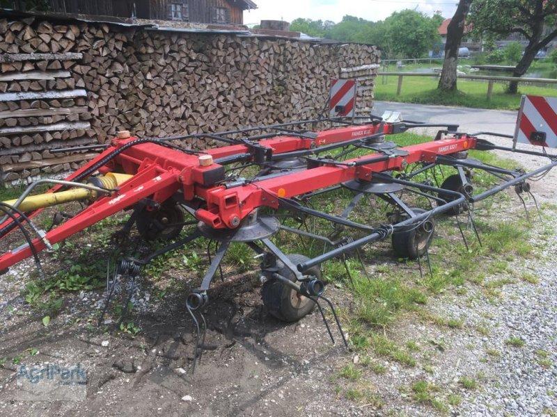 Kreiselheuer des Typs Vicon Fanex 833T, Gebrauchtmaschine in Kirchdorf (Bild 1)