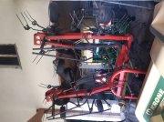 Vicon Fanex 903 szénaforgató gép