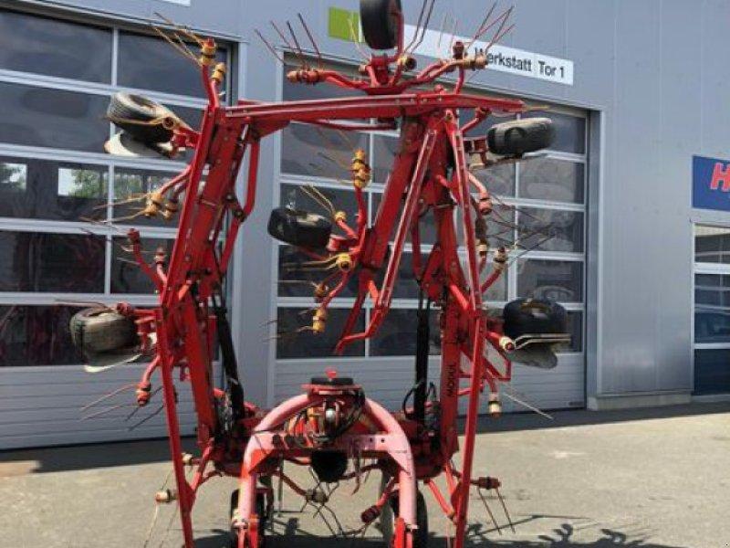 Kreiselheuer des Typs Ziegler 905 DH, Gebrauchtmaschine in Hof (Bild 1)