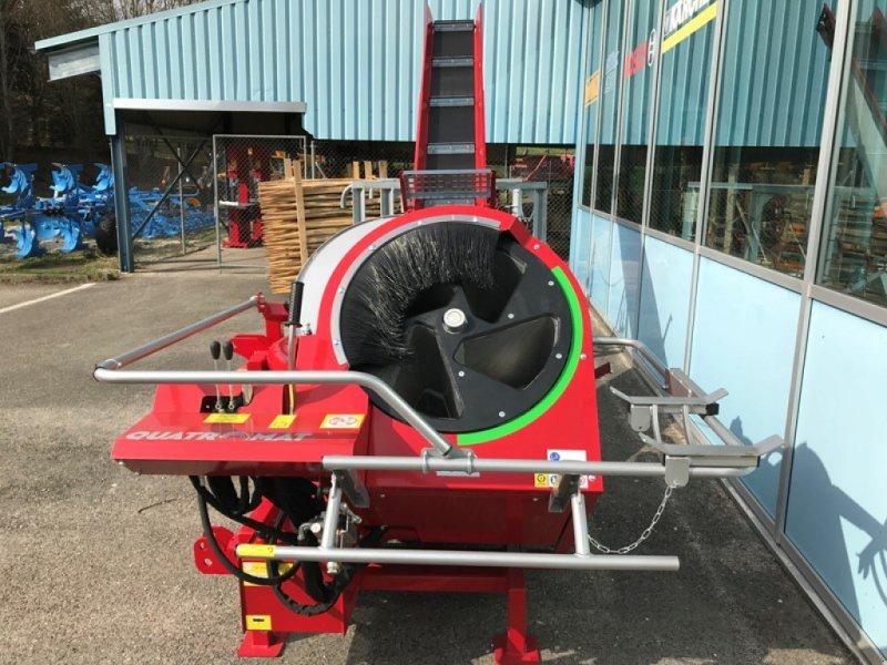Kreissäge & Wippsäge des Typs AMR QUATROMAT, Vorführmaschine in Alle (Bild 2)