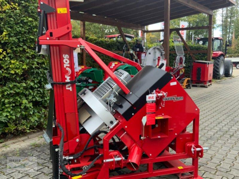 Kreissäge & Wippsäge типа AMR SOLOMAT SIT-700 P-CH, Neumaschine в Hersbruck (Фотография 1)