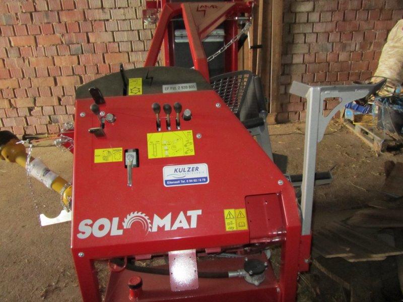 Kreissäge & Wippsäge des Typs AMR Solomat SIT 700, Gebrauchtmaschine in Haselbach (Bild 3)