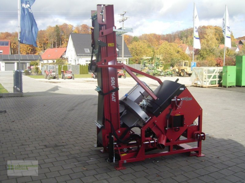 Kreissäge & Wippsäge типа AMR Solomat SIT-700PE-CA, Neumaschine в Hiltpoltstein (Фотография 1)
