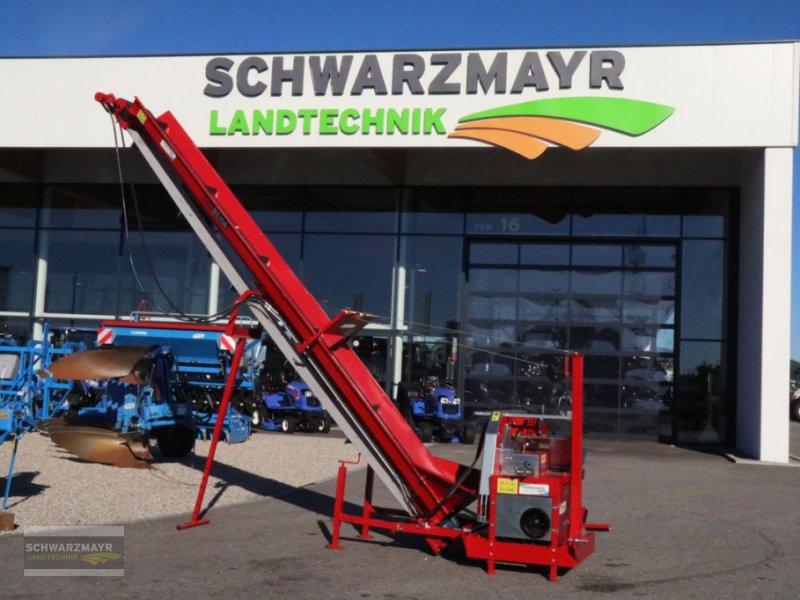 Kreissäge & Wippsäge типа BEHA BWK 710 Z-F Wipps., Neumaschine в Gampern (Фотография 1)