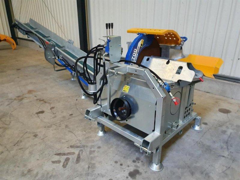 Kreissäge & Wippsäge des Typs Binderberger WS 700 FB Z eco, Neumaschine in Zweibrücken (Bild 1)