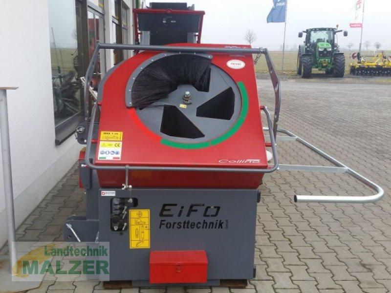 Kreissäge & Wippsäge des Typs EiFo DS 4 Eco Z, Gebrauchtmaschine in Mitterteich (Bild 1)