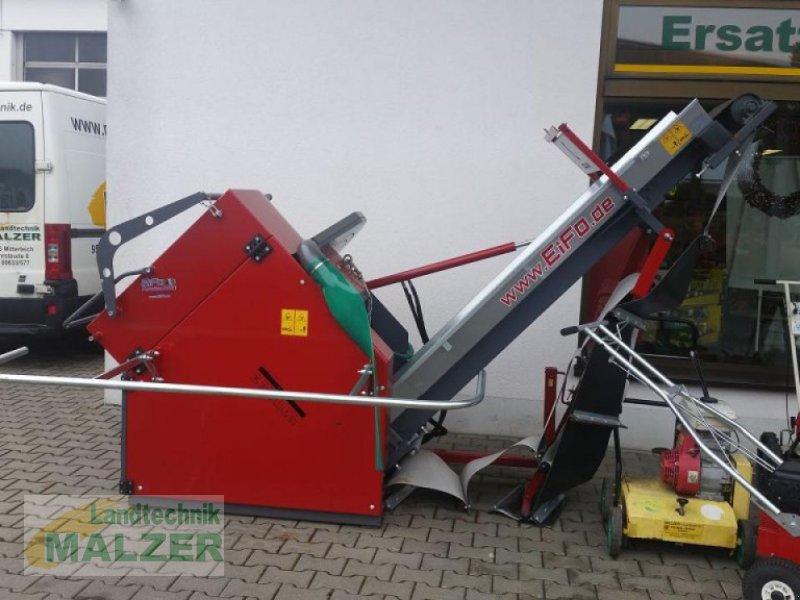 Kreissäge & Wippsäge des Typs EiFo DS 4 Eco Z, Gebrauchtmaschine in Mitterteich (Bild 2)