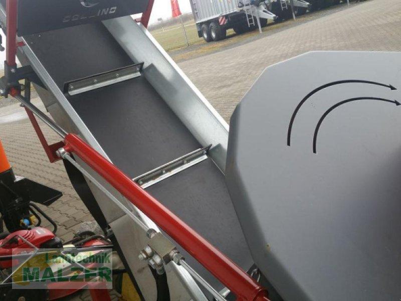 Kreissäge & Wippsäge des Typs EiFo DS 4 Eco Z, Gebrauchtmaschine in Mitterteich (Bild 4)