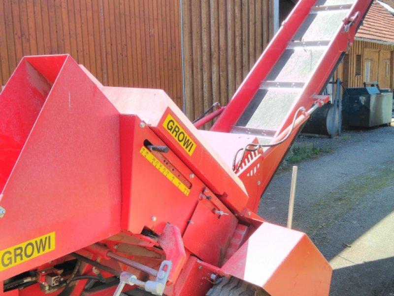 Kreissäge & Wippsäge a típus GROWI GHS700, Gebrauchtmaschine ekkor: Fluorn-Winzeln (Kép 1)
