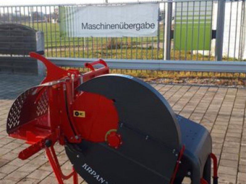 Kreissäge & Wippsäge типа Krpan KREISSÄGE KZ 700 E 400 V PRO, Neumaschine в Hutthurm (Фотография 1)